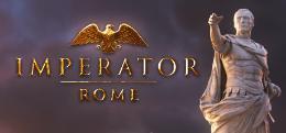 Carátula de Imperator: Rome para PC