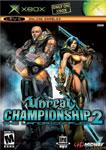 Car�tula de Unreal Championship 2: The Liandri Conflict