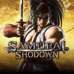 Carátula de Samurai Shodown (2019) para Xbox One