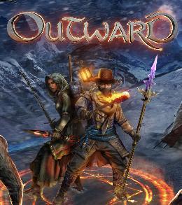Carátula de Outward para PlayStation 4