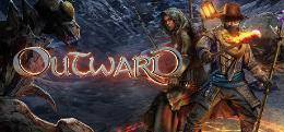 Carátula de Outward para PC