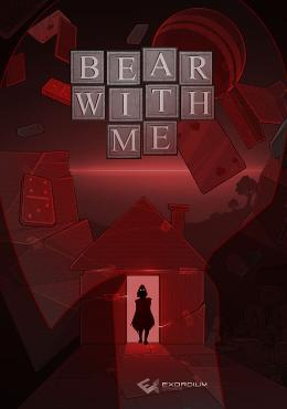 Carátula o portada Europea del juego Bear With Me: The Complete Collection para iPhone / iPod Touch