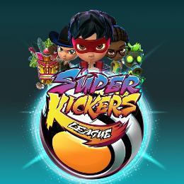 Carátula de Super Kickers League para PlayStation 4