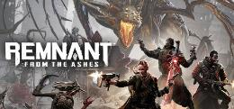 Carátula de Remnant: From the Ashes para PC
