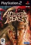 Carátula de Altered Beast para PlayStation 2