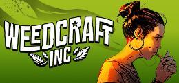 Carátula de Weedcraft Inc para PC