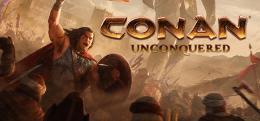 Carátula de Conan Unconquered para PC