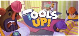 Carátula de Tools Up! para PlayStation 4