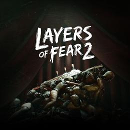 Carátula de Layers of Fear 2 para PlayStation 4