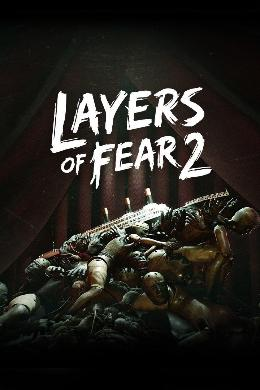 Carátula de Layers of Fear 2 para Xbox One