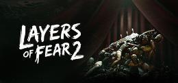 Carátula de Layers of Fear 2 para PC