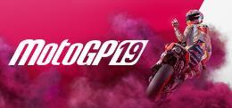 Carátula o portada Logo Oficial del juego MotoGP 19 para Xbox One