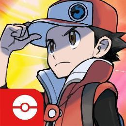 Carátula de Pokémon Masters para iPhone / iPod Touch