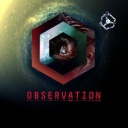 Carátula de Observation para PlayStation 4