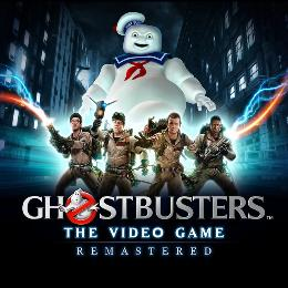 Carátula de Ghostbusters: The Video Game Remastered para PC