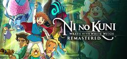 Carátula de Ni No Kuni: Wrath of the White Witch - Remastered para PC
