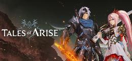 Carátula de Tales of Arise para PC