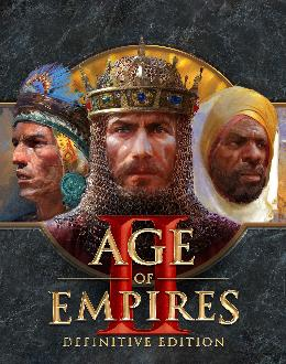 Carátula de Age of Empires II: Definitive Edition para PC