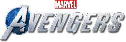 Carátula o portada Logo Oficial del juego Marvel's Avengers para Xbox One