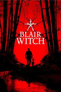 Carátula de Blair Witch para Xbox One