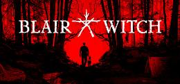 Carátula de Blair Witch para PC