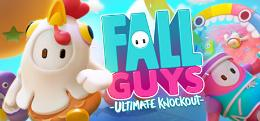 Carátula de Fall Guys: Ultimate Knockout para PC