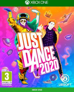 Carátula de Just Dance 2020 para Xbox One