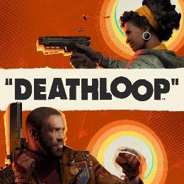 Carátula de Deathloop para PlayStation 5