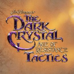Carátula de The Dark Crystal: Age of Resistance Tactics para Nintendo Switch