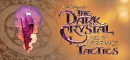 Carátula de The Dark Crystal: Age of Resistance Tactics para PC