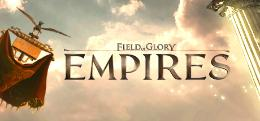 Carátula o portada No oficial (Montaje) del juego Field of Glory: Empires para PC