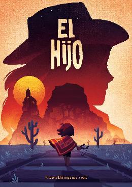 Carátula o portada No definida del juego El Hijo para PC