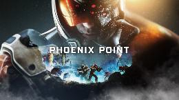 Carátula de Phoenix Point para PC
