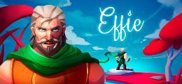Carátula de Effie para PC