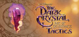 Carátula de The Dark Crystal: Age of Resistance Tactics para Mac