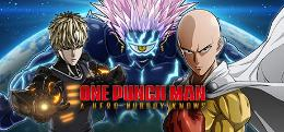 Carátula o portada Europea del juego One Punch Man: A Hero Nobody Knows para PC