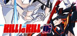 Carátula de Kill la Kill the Game: IF para PC