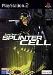Carátula de Tom Clancy's Splinter Cell para PlayStation 2