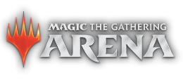 Carátula de Magic: The Gathering Arena