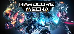 Carátula de Hardcore Mecha para PC