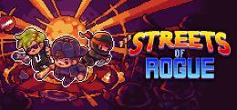 Carátula de Streets of Rogue para PC
