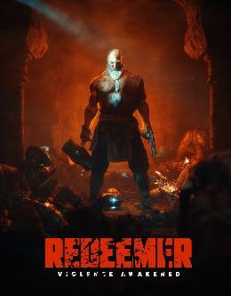 Carátula de Redeemer: Enhanced Edition para Nintendo Switch