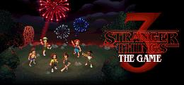Carátula de Stranger Things 3: The Game para PC