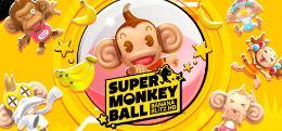 Carátula de Super Monkey Ball: Banana Blitz HD para PC