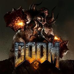 Carátula o portada Europea del juego Doom 3 para Nintendo Switch