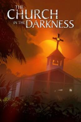 Carátula de The Church in the Darkness para Nintendo Switch