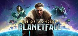 Carátula de Age of Wonders: Planetfall