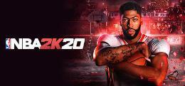 Carátula de NBA 2K20 para PC