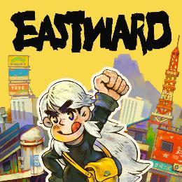 Carátula de Eastward para Nintendo Switch