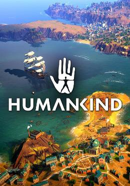 Carátula de Humankind